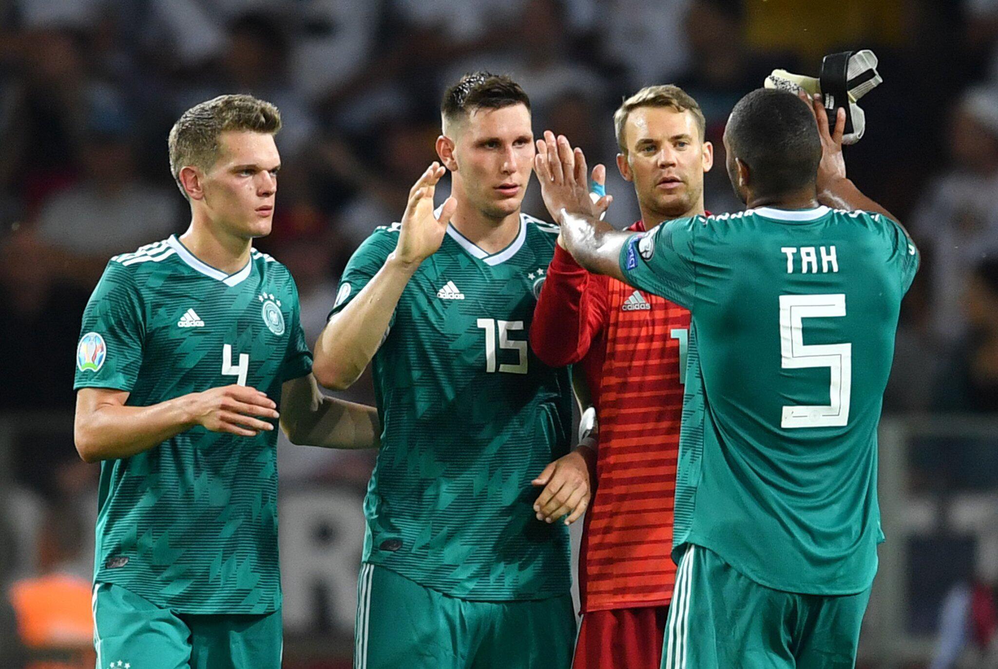 Bild zu Weißrussland - Deutschland