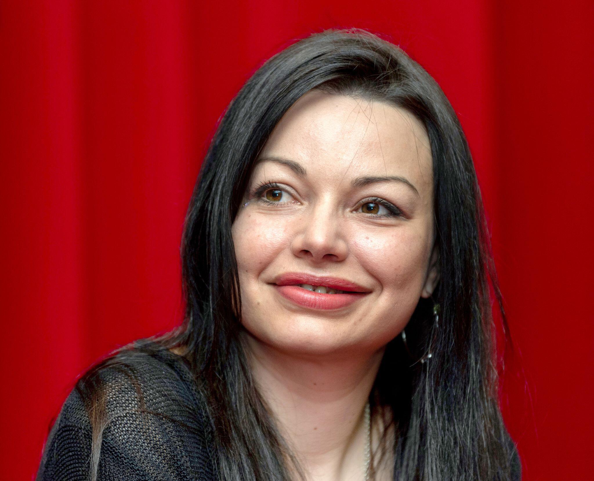 Bild zu Schauspielerin Cosma Shiva Hagen