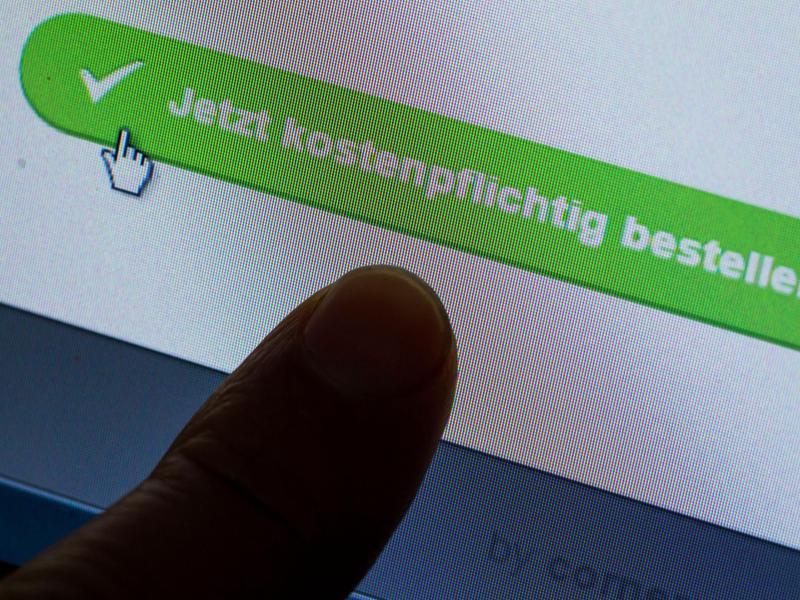 Bild zu Online-Shop