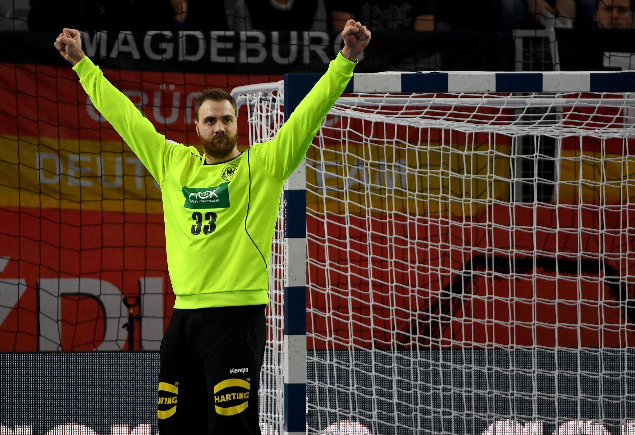 Bild zu Handball-EM: Deutschland - Tschechien