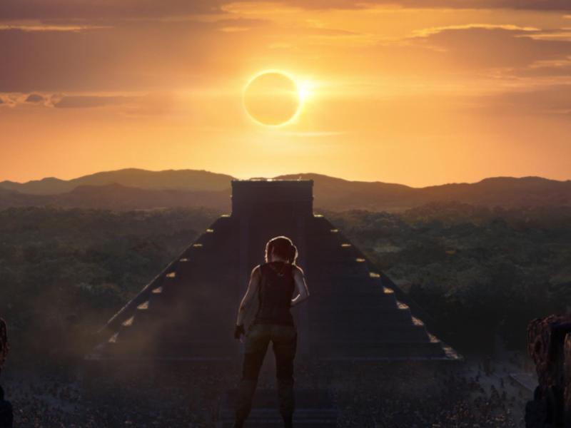 Bild zu Szene aus Shadow of the Tomb Raider