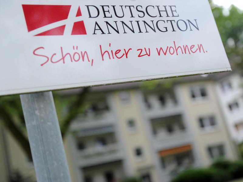 Bild zu Deutsche Annington