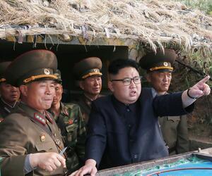 Nordkorea feuert erneut ballistische Rakete ab