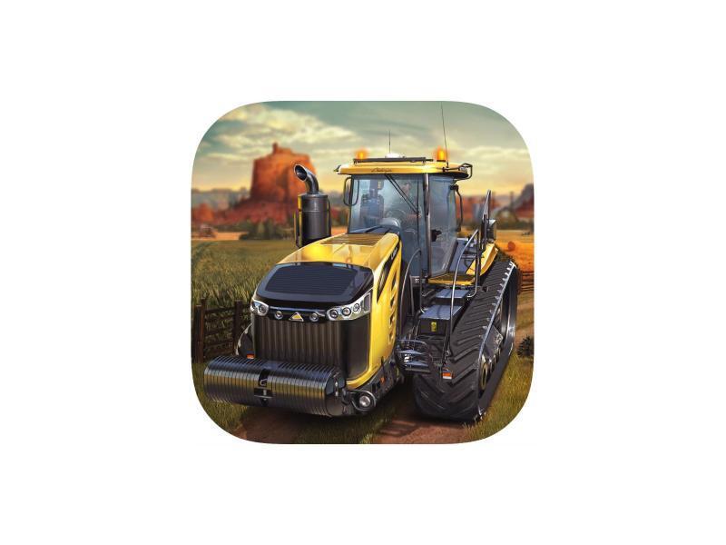 Bild zu Farming Simulator