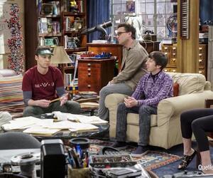 The Big Bang Theory - Leonard-Darsteller deutet Ende an