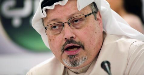 Verschollener Journalist Jamal Khashoggi