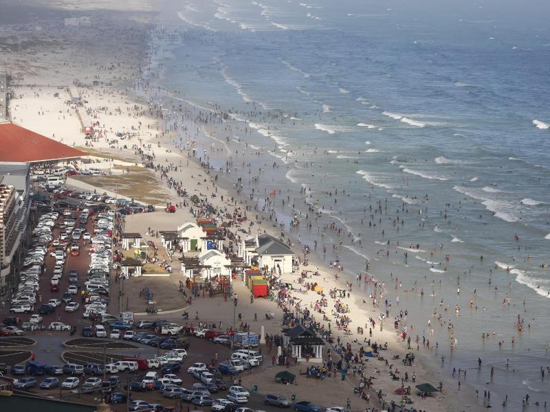 Bild zu Tourismus in Südafrika