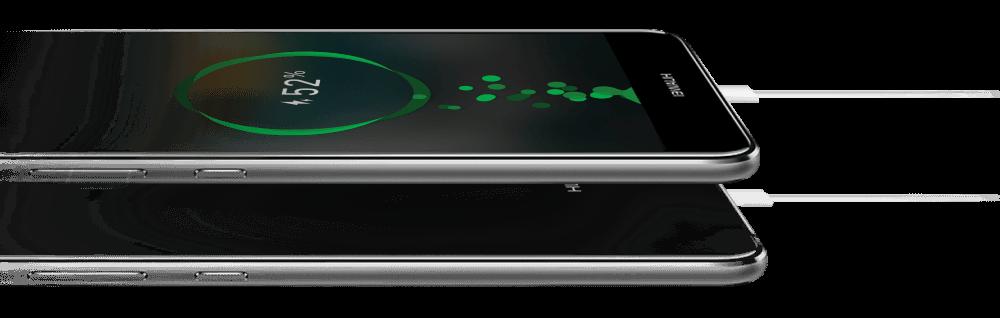 Bild zu Huawei P10 lite