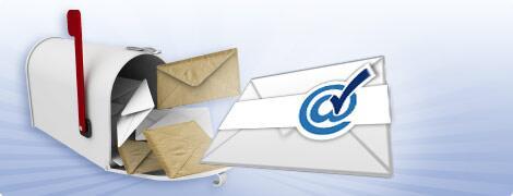 Bild zu Elektronischer Briefkasten