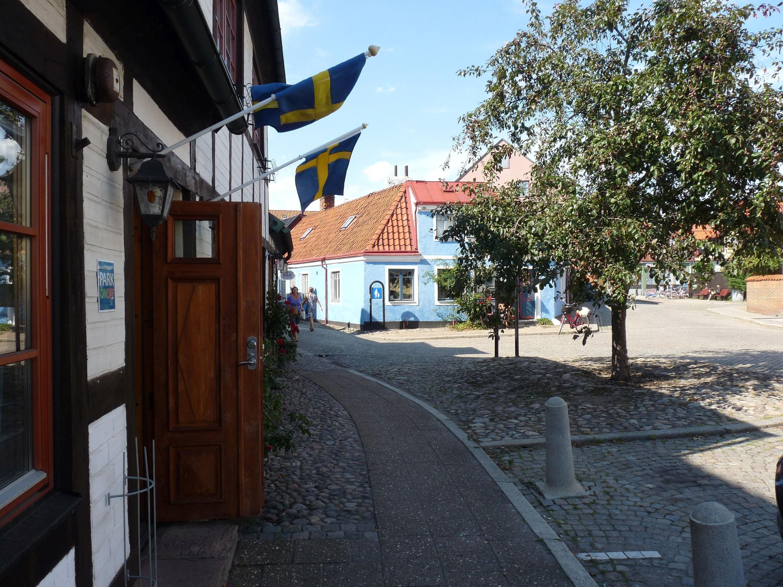 Bild zu Schweden