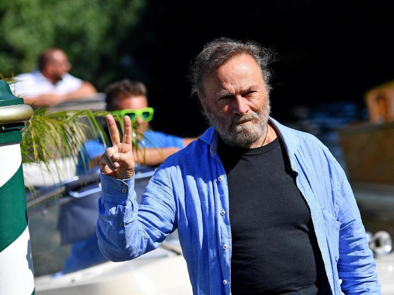 Bild zu Filmfest Venedig - Franco Nero