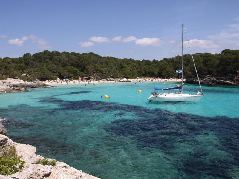 Bild zu Menorca