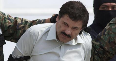Drogenboss «El Chapo»