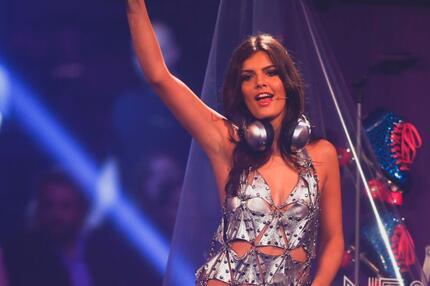 Vanessas Sieg: Bringt ihr GNTM wirklich was für die Karriere?