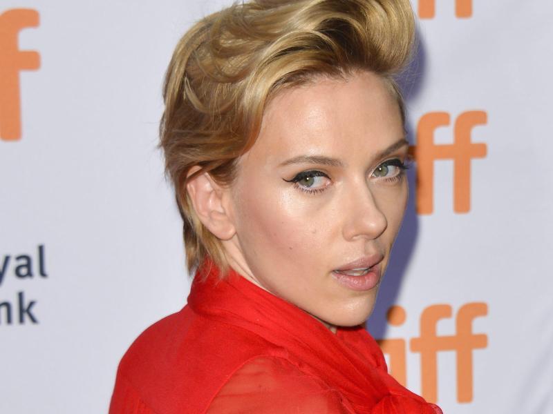 Bild zu Scarlett Johansson