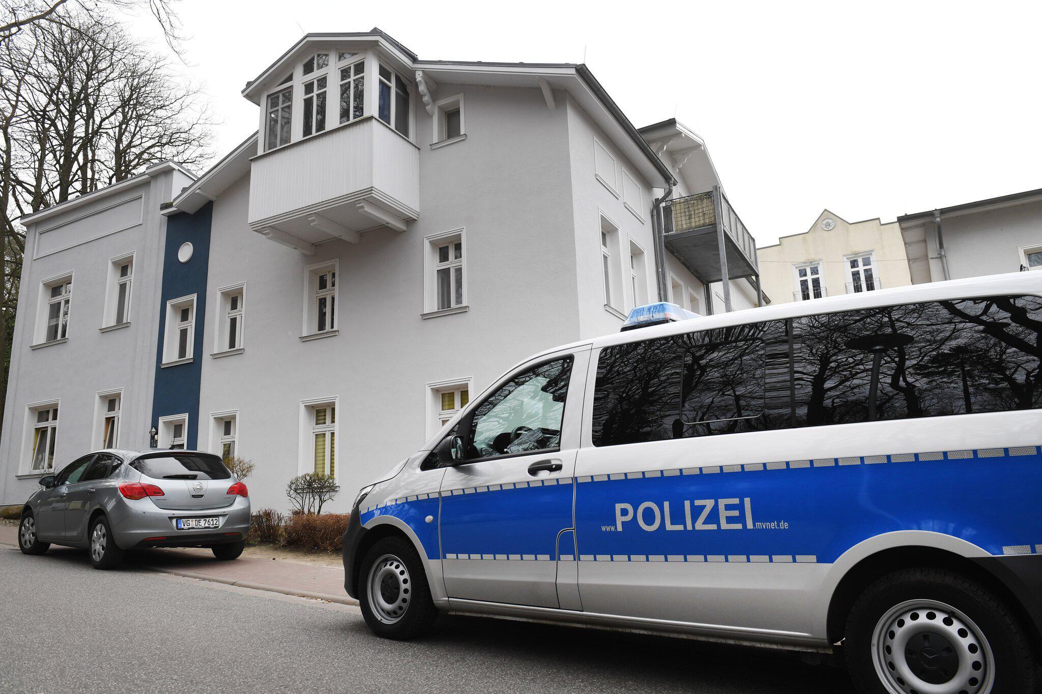 Bild zu 18-Jährige auf Usedom getötet