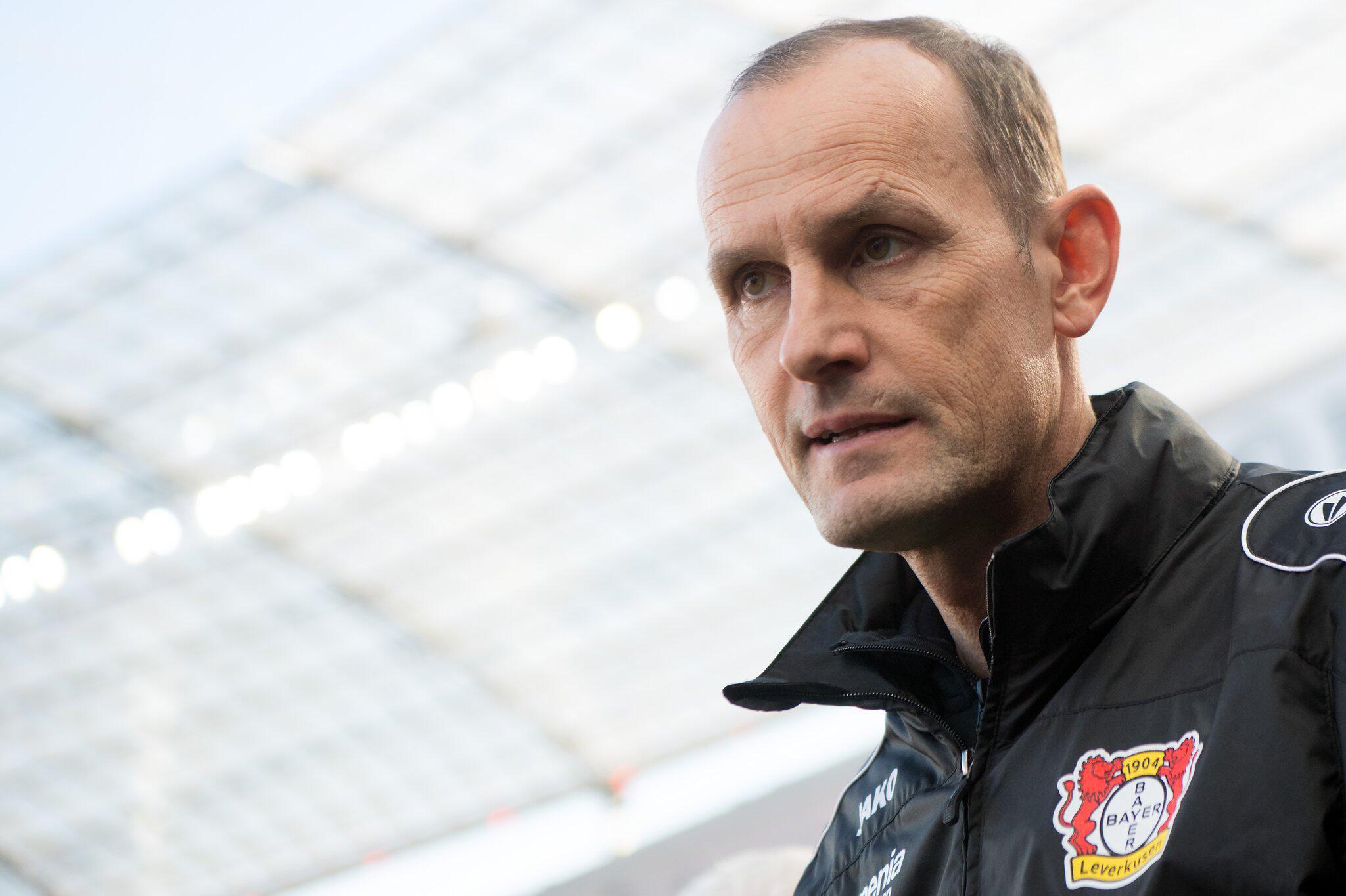 Bild zu Heiko Herrlich wird Trainer des FC Augsburg