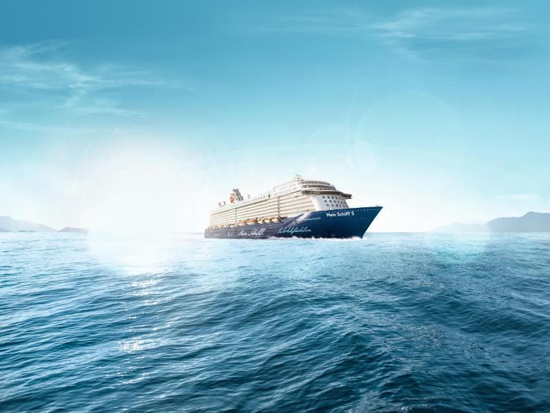 Bild zu «Mein Schiff 5»