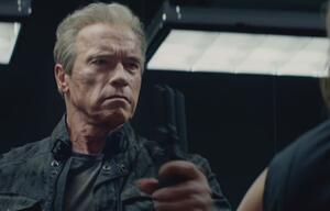 Terminator Genisys - Big Game Spot