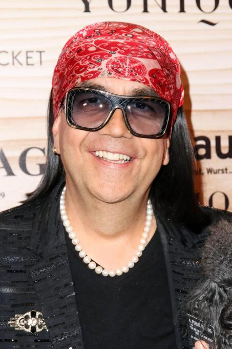 Mike Shiva