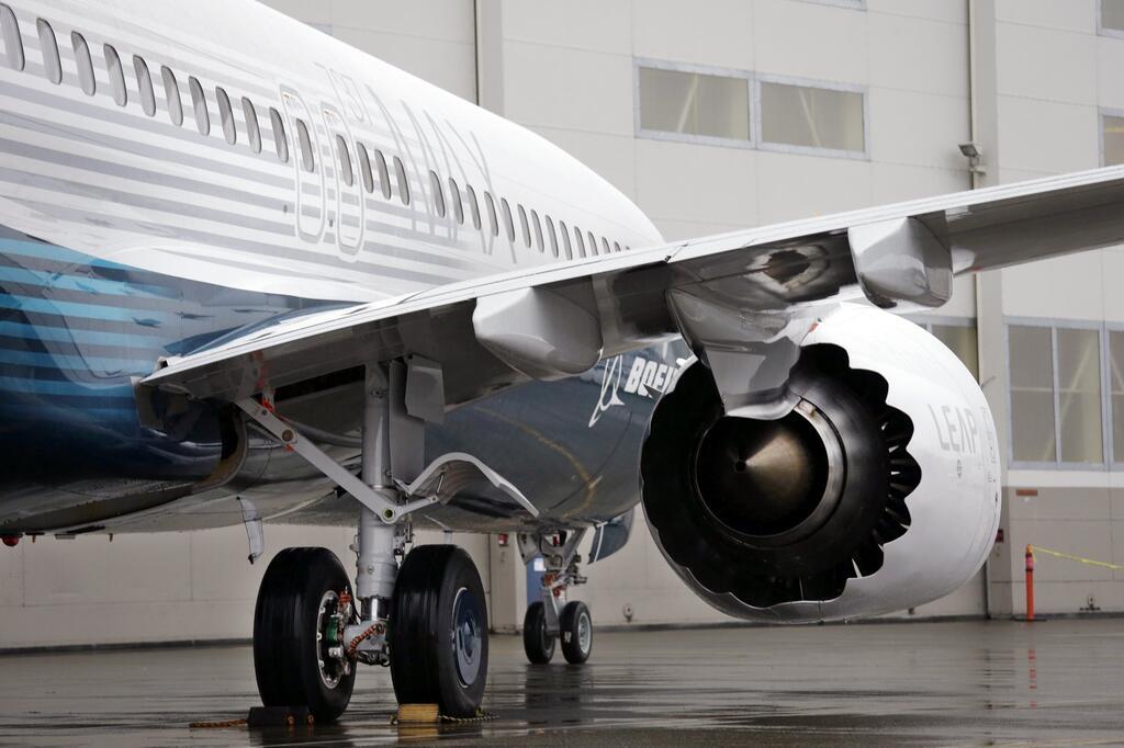 Boeing findet neues Problem bei 737-Max-Krisenjets