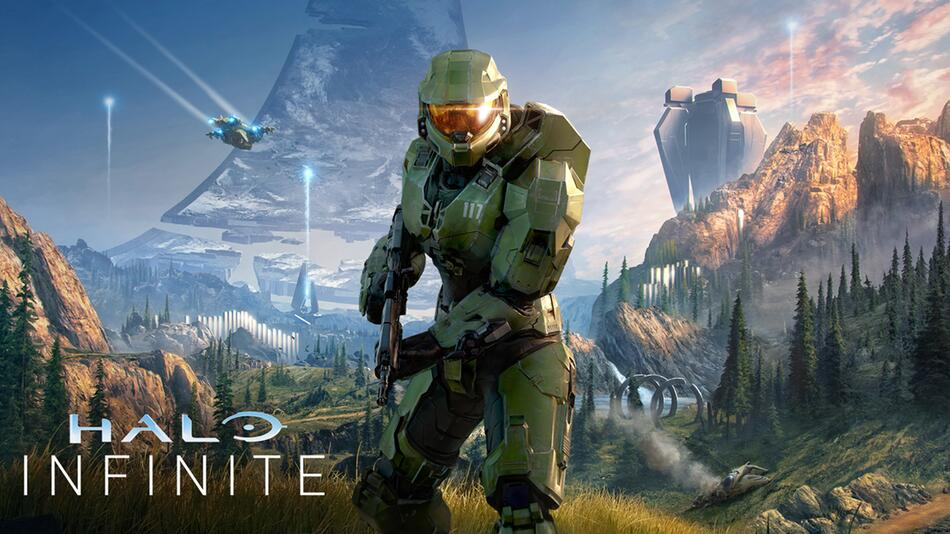 Microsoft, Xbox, Series X, Konsole, Next-Gen, Halo, Stalker, Fable, Forza, Everwild