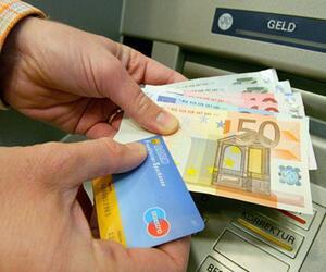 Bankkonto für jeden Bürger