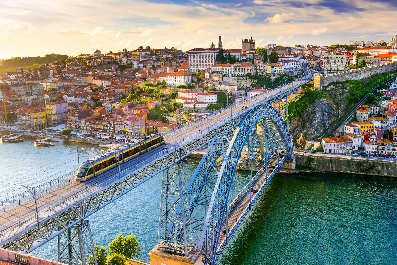 Bild zu Porto
