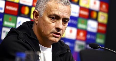 Manchester United - Pressekonferenz