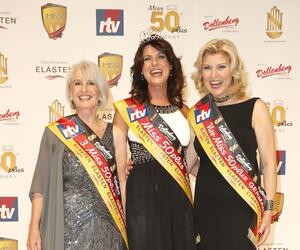 Miss 50plus Germany 2015