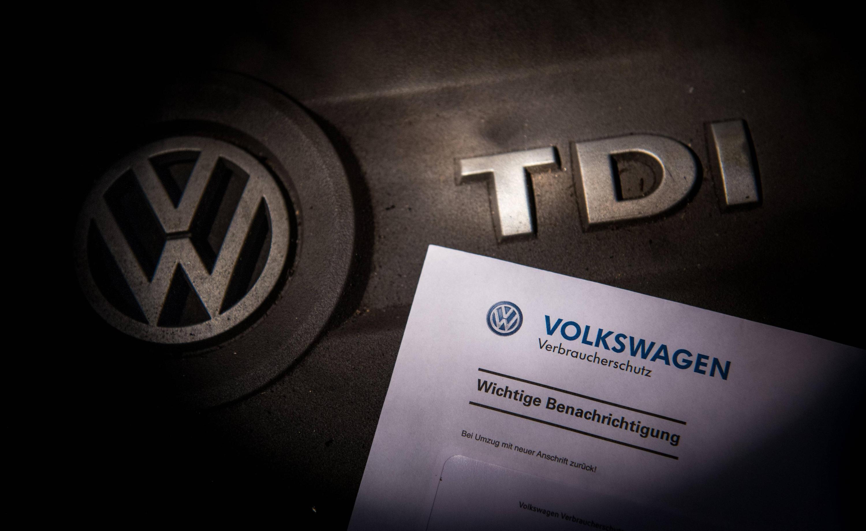 Bild zu Diesel-Skandal
