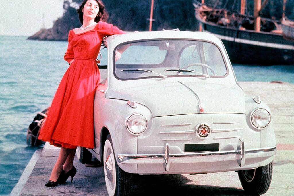 Aus den Geschichtsbüchern: Das sind die legendärsten italienischen Autos