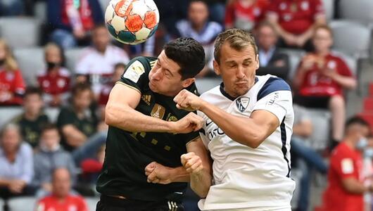 Bayern München - VfL Bochum