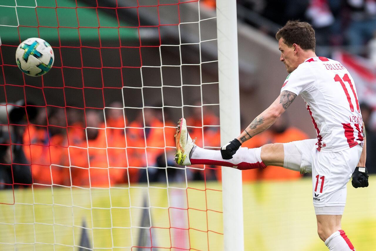 Bild zu 1. FC Köln, Bayer Leverkusen