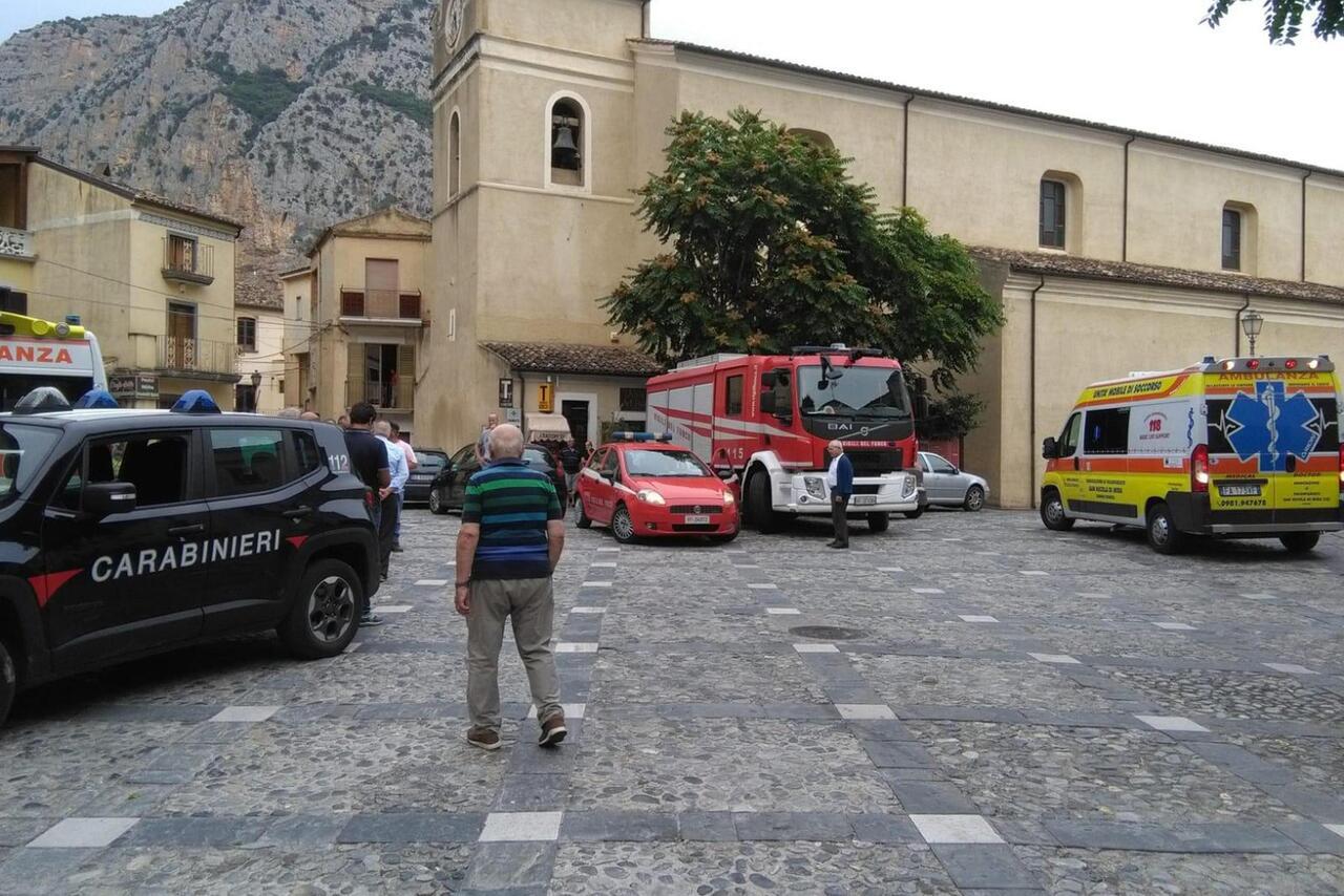 Bild zu Fünf Tote bei Ausflug in Italien