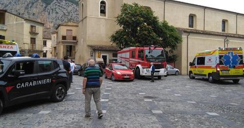 Fünf Tote bei Ausflug in Italien