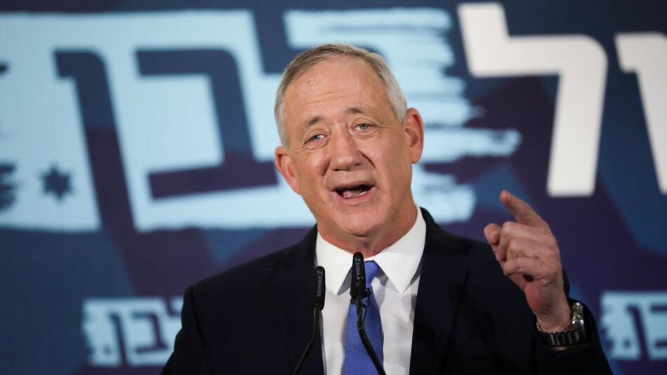 Israel vor Neuwahlen