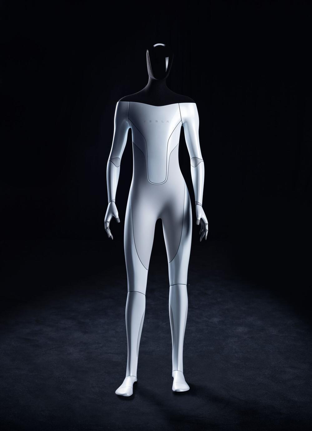 Tesla will humanoiden Roboter für gefährliche Arbeiten bauen