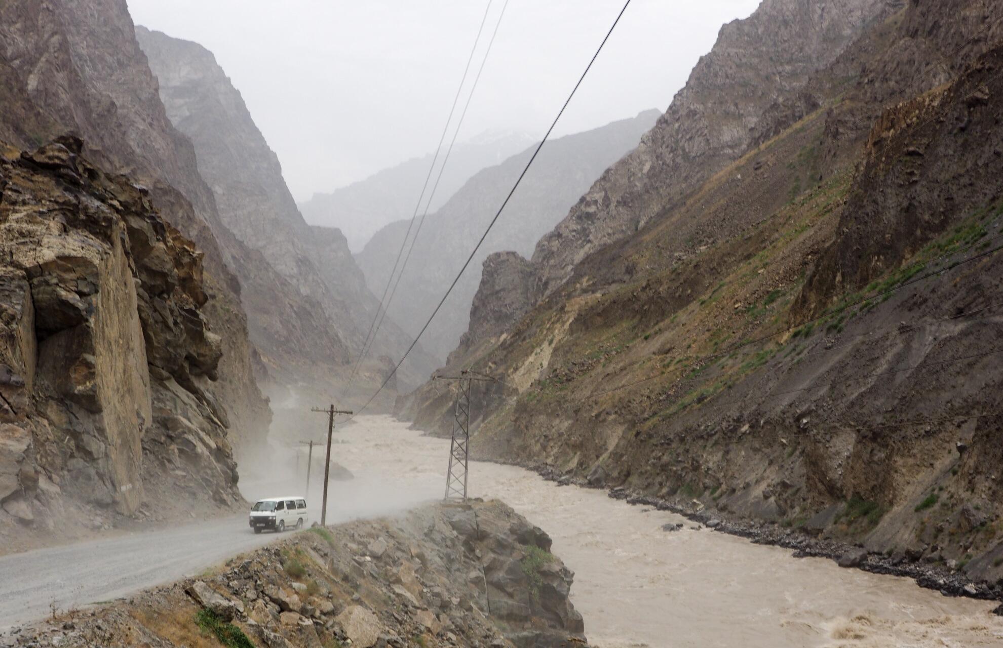 Bild zu Highway am Pandsch