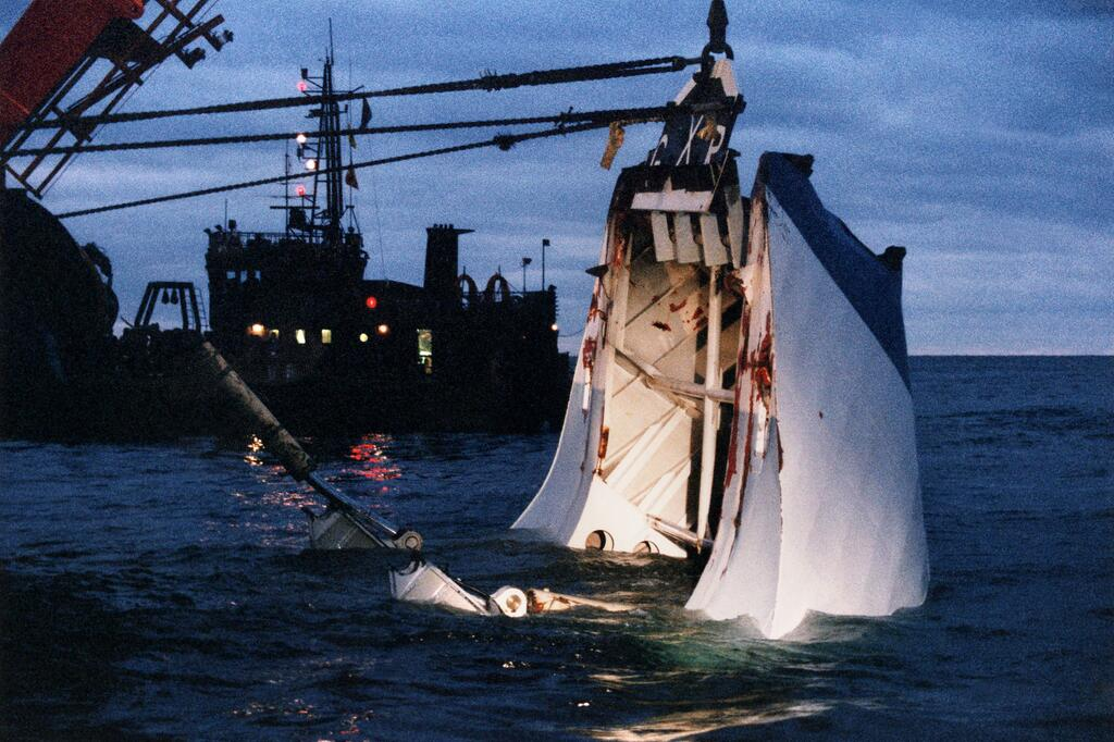 25 Jahre «Estonia»-Katastrophe