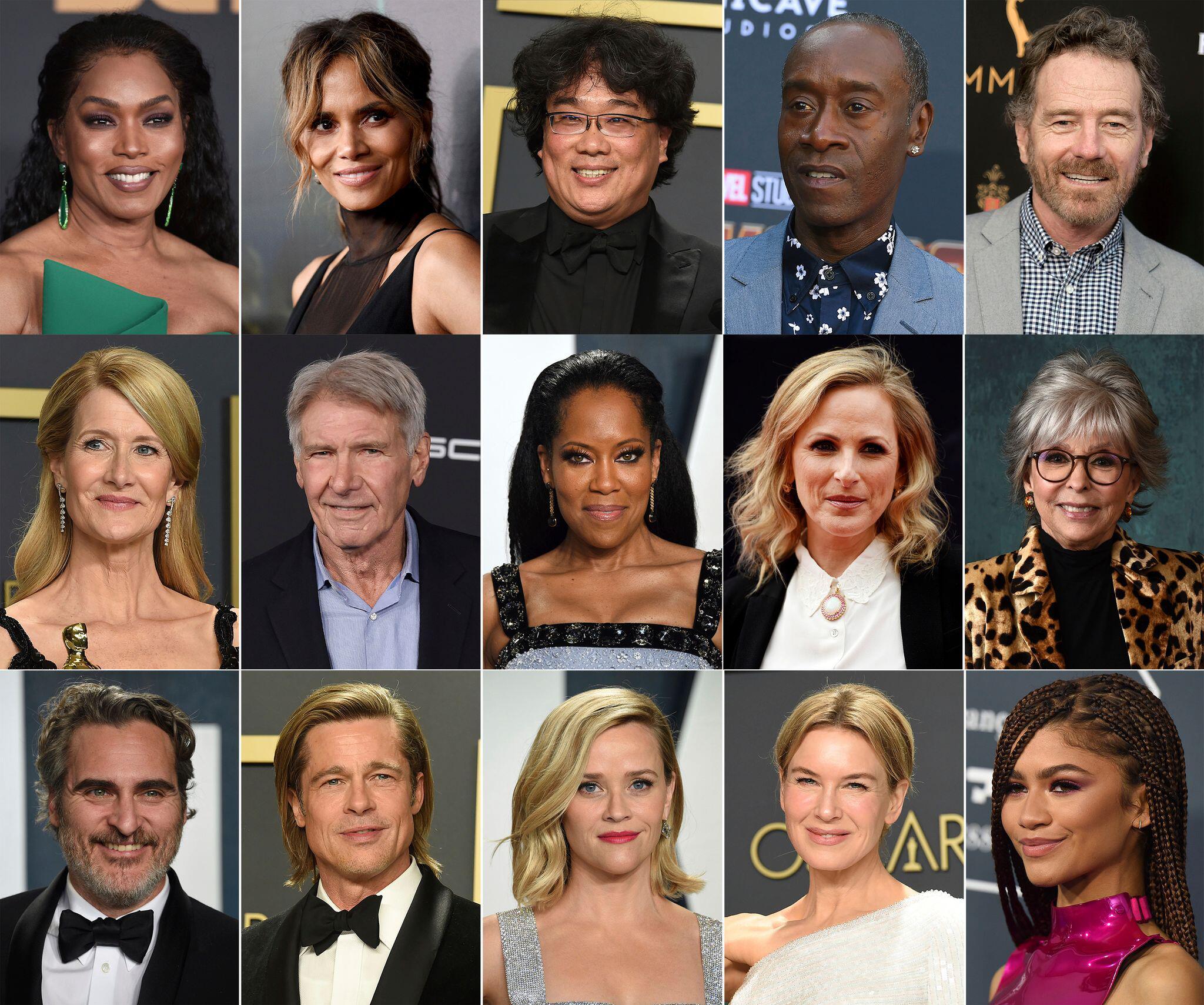 Bild zu Oscar-Akademie gibt «All-Star Cast» für Show bekannt