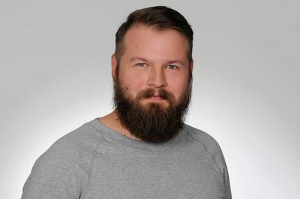 Stefan Zürn