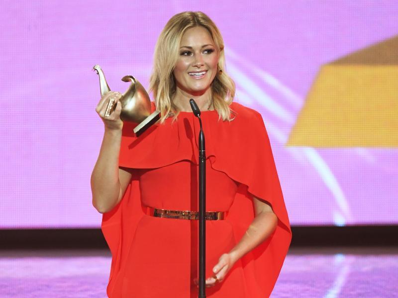 """Bild zu Verleihung des Medienpreises """"Goldene Henne"""" - Verleihung"""