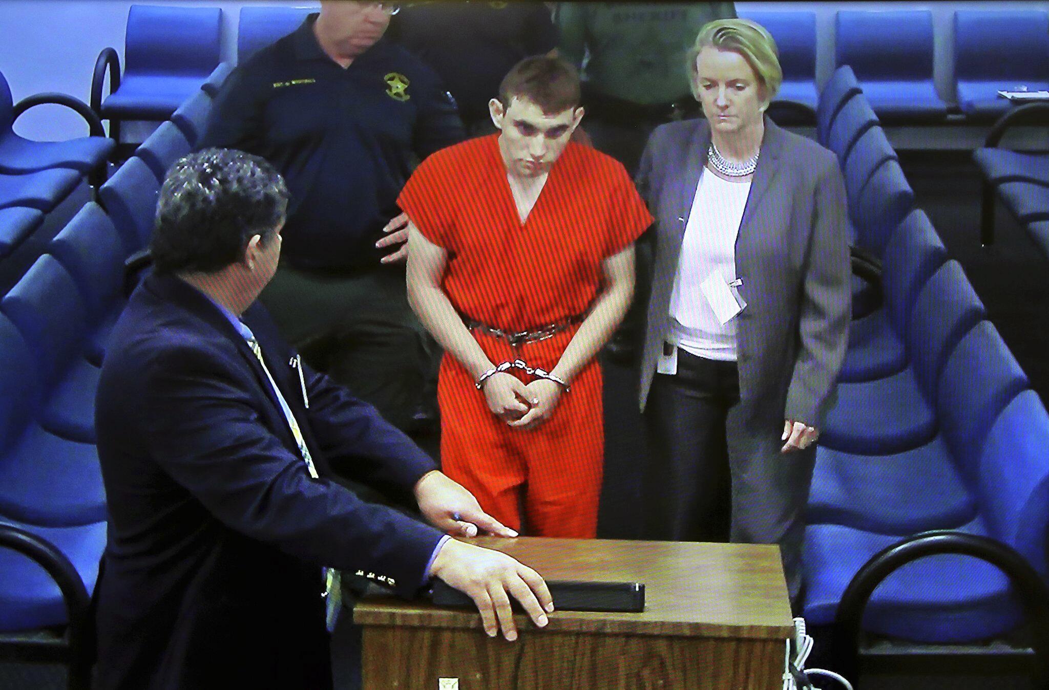 Bild zu Massaker an Highschool in Florida