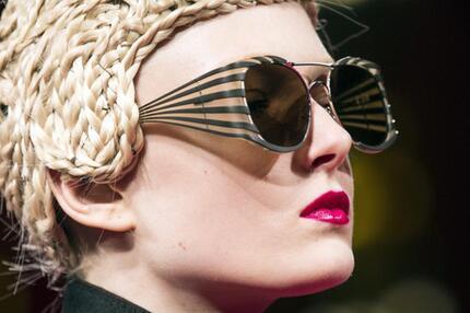 Schiaparelli - Runway - Paris Fashion Week