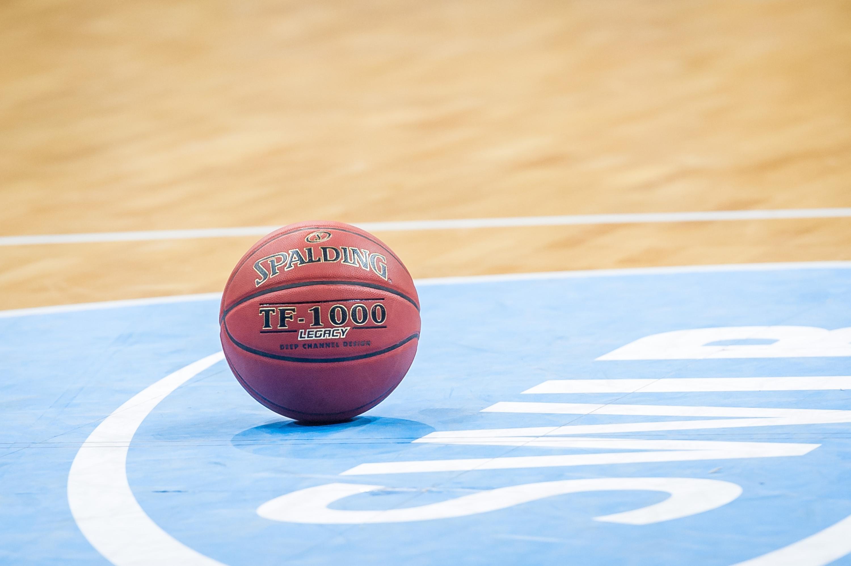 Bild zu Basketball, Symbolbild