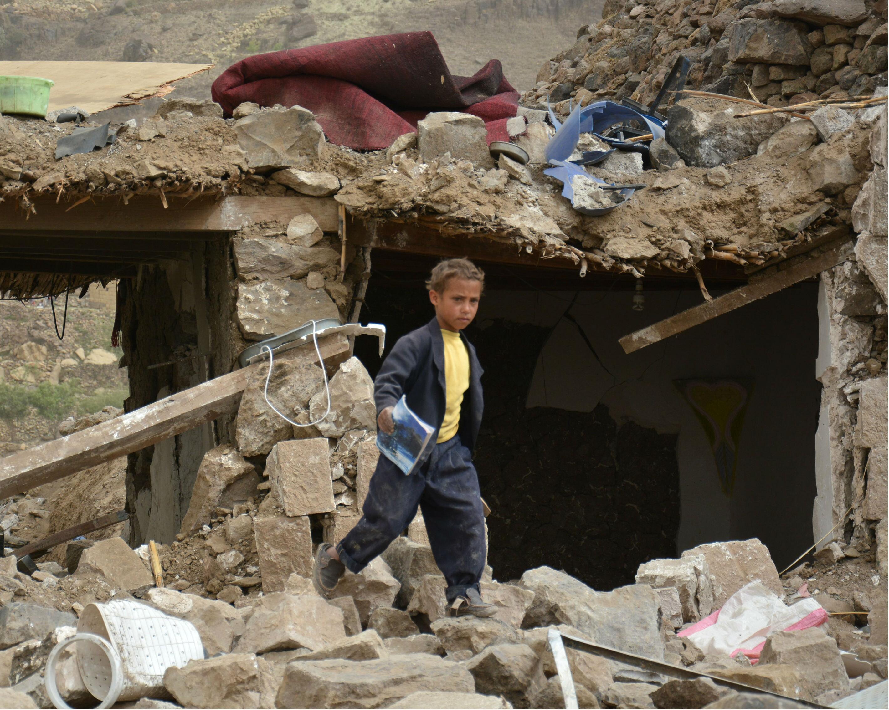 Bild zu Jemen