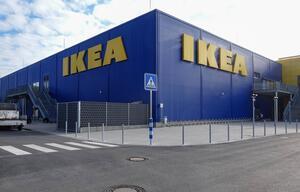 Sieben Fakten über IKEA