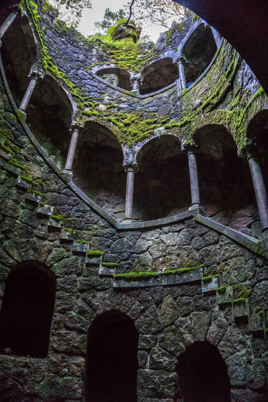 Bild zu Portugal, Sintra