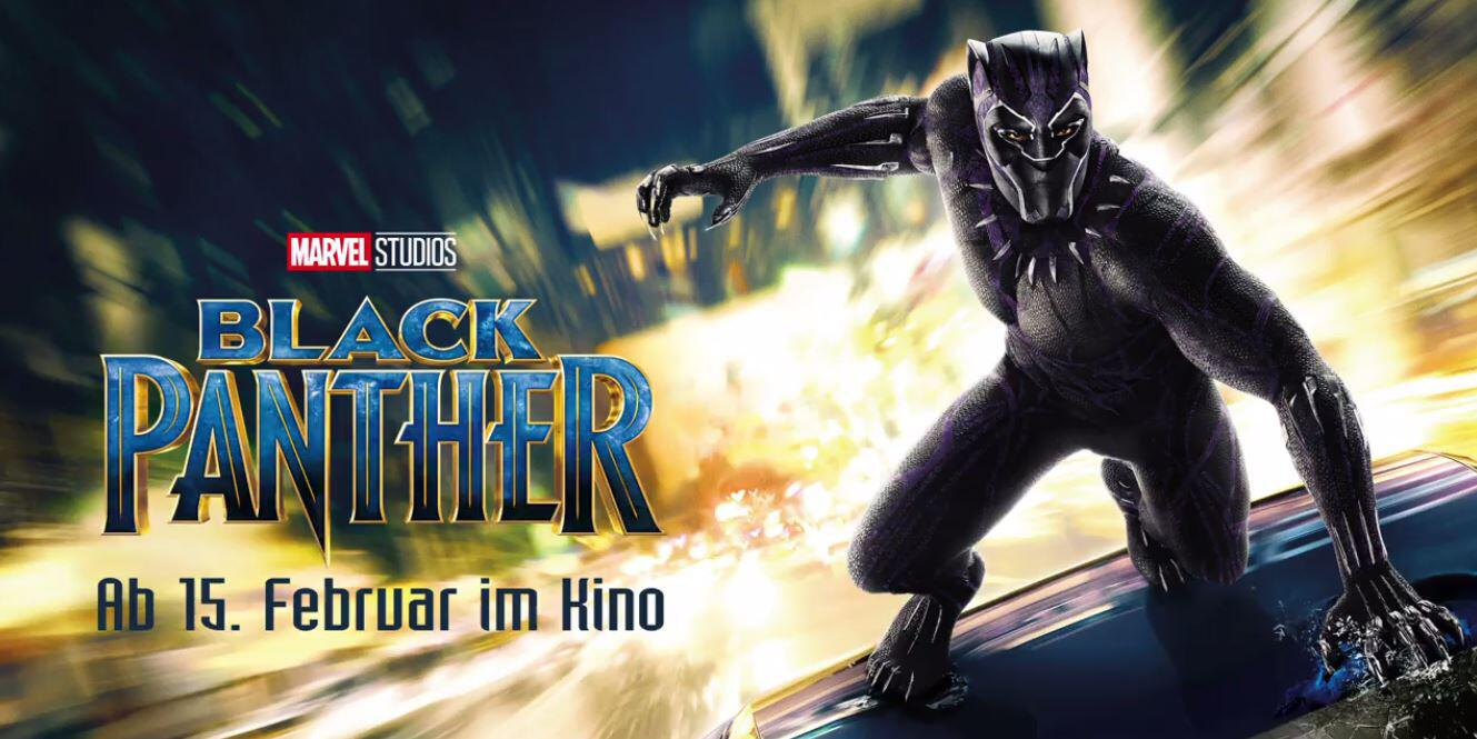"Bild zu ""Black Panther"": Exklusive Featurette"